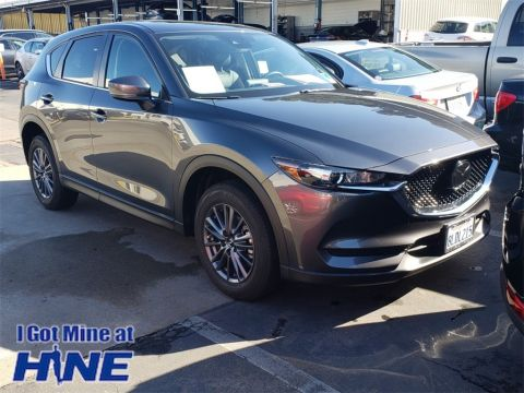 2019 Mazda CX-5 Touring  Preferred Package